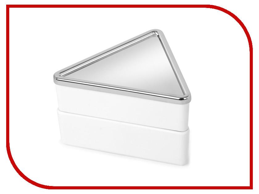 Гаджет Umbra Trinity White 1004034-660 шкатулка для украшений