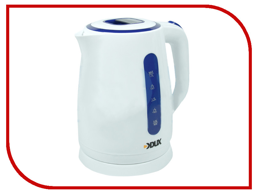 Чайник Dux DX-1288 60-0707<br>