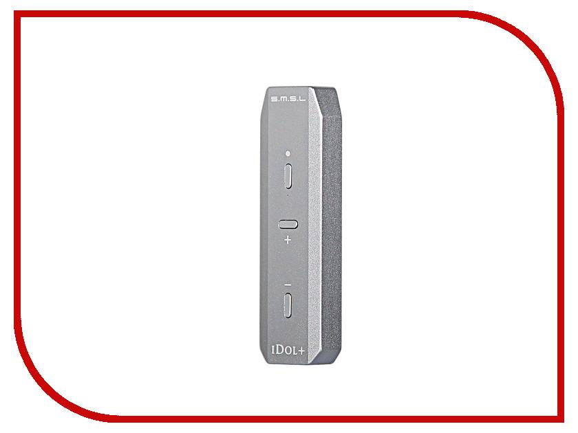 Усилитель SMSL Idol+ Grey