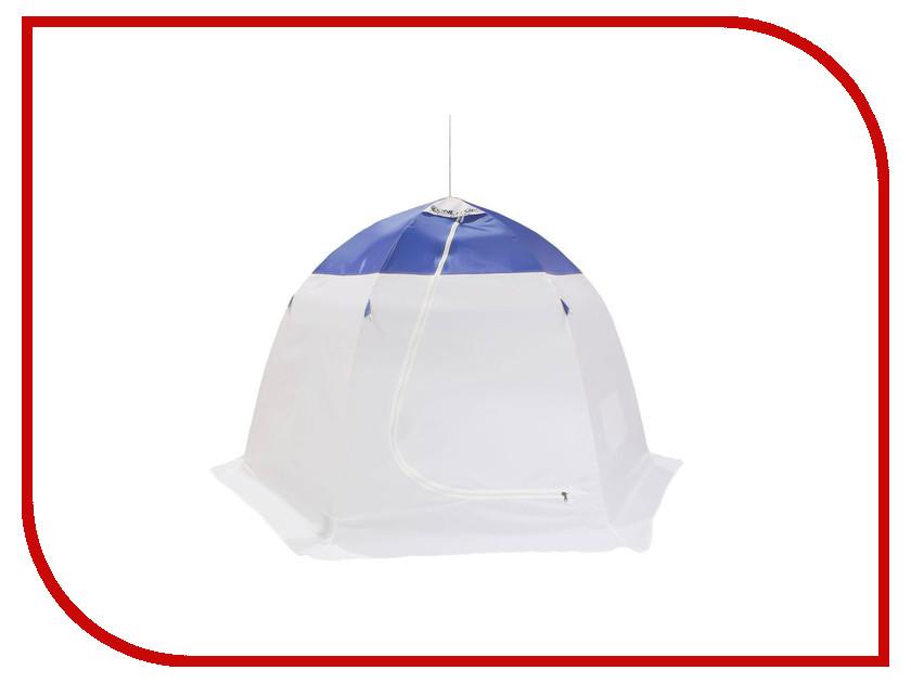 Палатка Onlitop 1225551 White-Blue коврик onlitop blue 134199