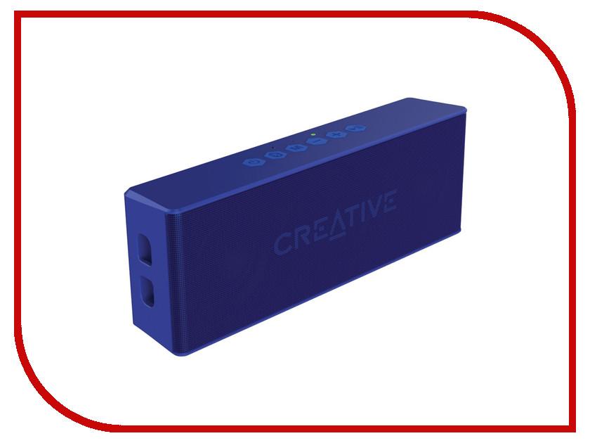 Колонка Creative Muvo 2 Blue