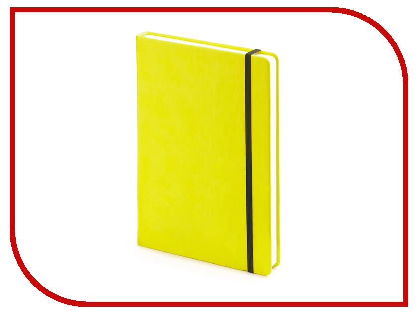 Ежедневник Bruno Visconti Megapolis Velvet A5 Yellow 3-468/13<br>