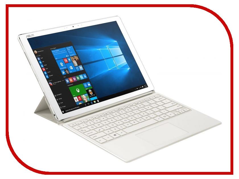 Планшет ASUS T305CA-GW020T 90NB0D82-M00340 Intel Core m3-7Y30 1.0 GHz/4096Mb/256Gb/Wi-Fi/Bluetooth/Cam/12.6/2880x1920/Windows 10 64-bit<br>