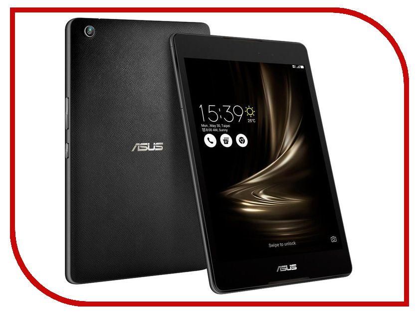 Планшет ASUS ZenPad S Z581KL-1A021A 90NP0081-M00240 (Qualcomm Snapdragon MSM8956 1.8 GHz/2048Mb/16Gb/LTE/3G/Wi-Fi/Cam/8.0/2048x1536/Android)<br>