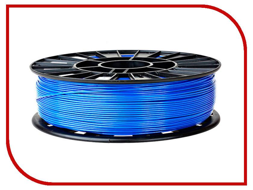 аксессуар-rec-abs-пластик-175mm-light-blue-750гр