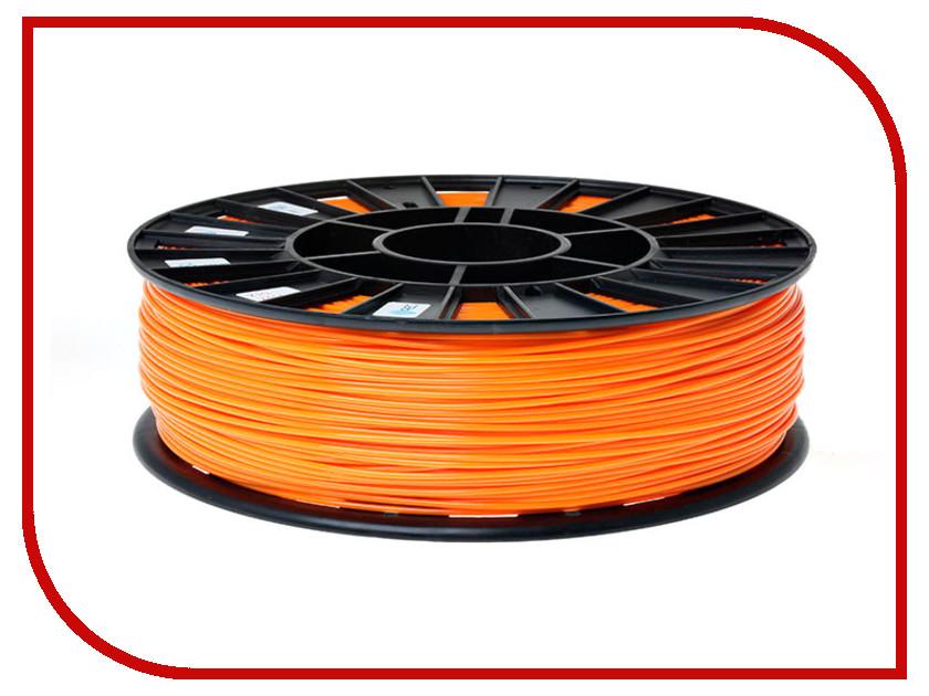 Аксессуар REC ABS-пластик 1.75mm Orange 750гр