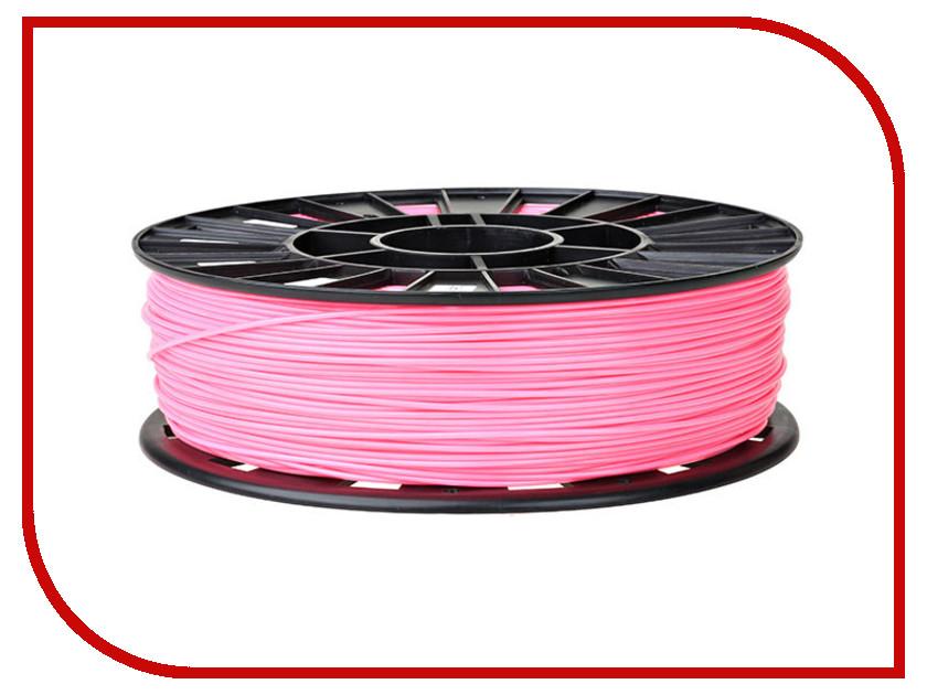 аксессуар-rec-abs-пластик-175mm-bright-pink-750гр