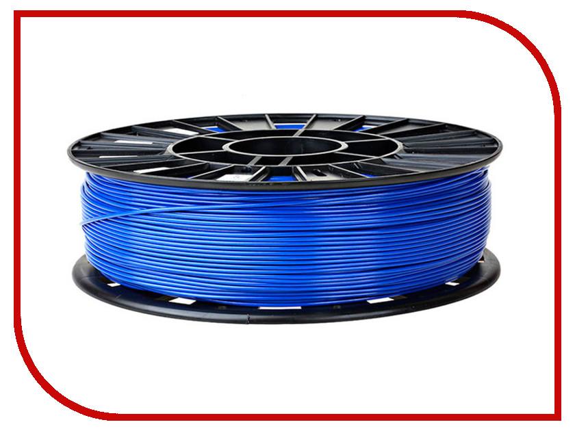 Аксессуар REC ABS-пластик 1.75mm Blue 750гр
