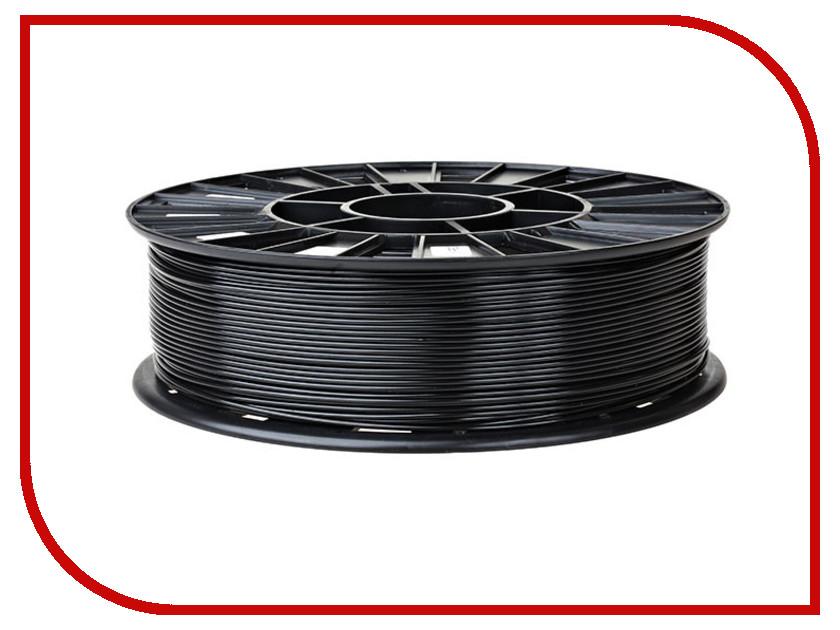 Аксессуар REC ABS-пластик 1.75mm Black 750гр