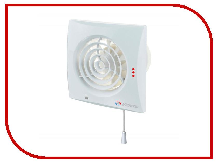 Вытяжной вентилятор VENTS 125 Квайт В