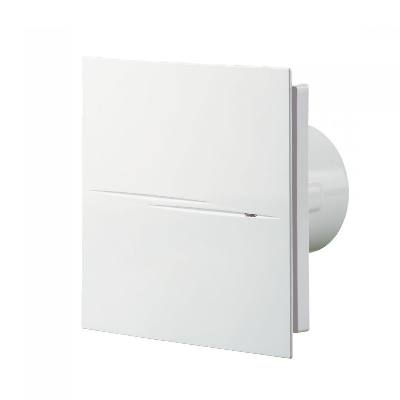 Вытяжной вентилятор VENTS 100 Квайт стайл цена и фото
