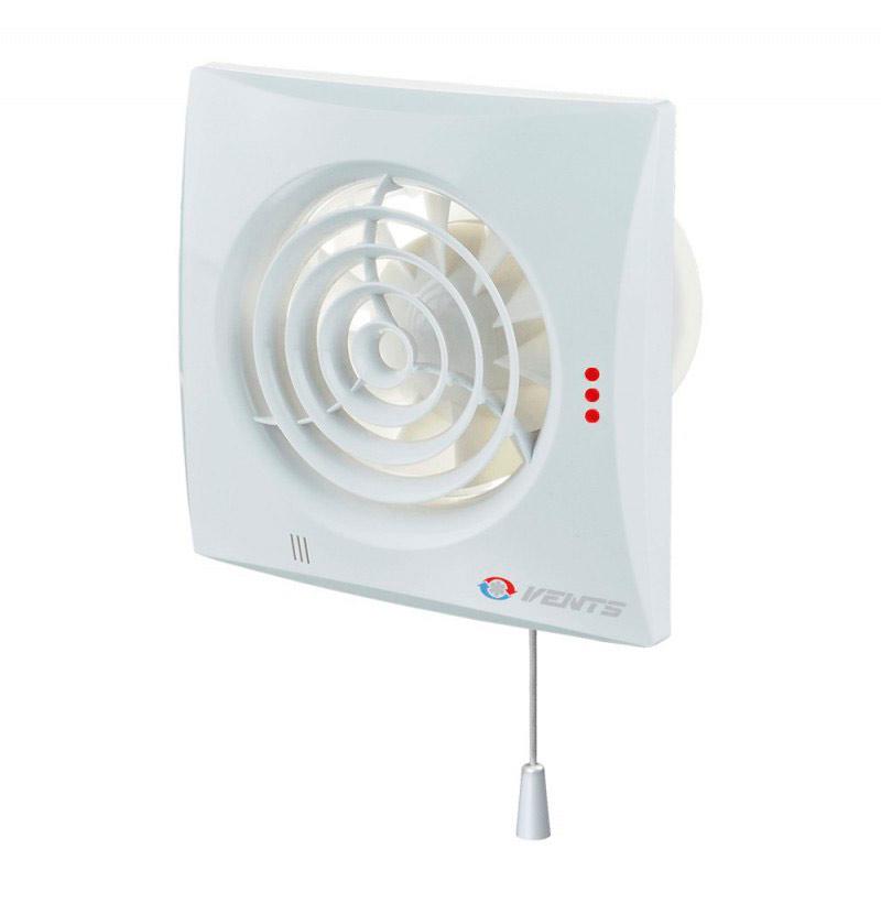 Вытяжной вентилятор VENTS 100 Квайт В цена и фото
