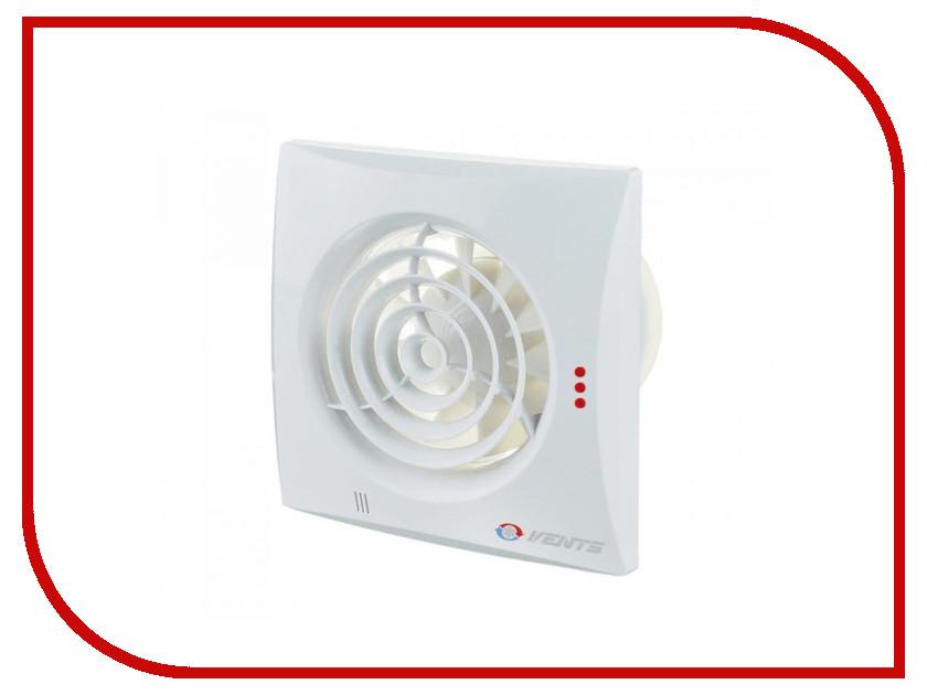 Вытяжной вентилятор VENTS 100 Квайт вытяжной вентилятор vents 125 лд