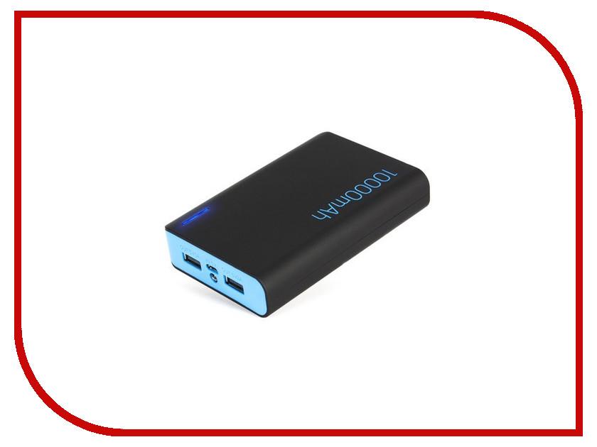 Аккумулятор SVC 10000 mAh Black UPB-807B<br>