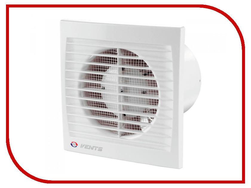 Вытяжной вентилятор VENTS 100 С В