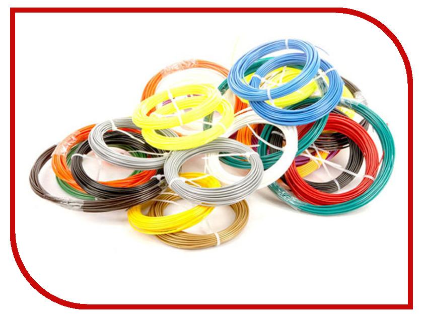 Аксессуар Spider Box ABS 16 цветов по 20m honya sc abs 06 пластик abs 6 цветов по 12 м
