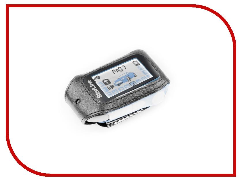 Аксессуар StarLine E60/E90 кнопка - чехол на брелок<br>