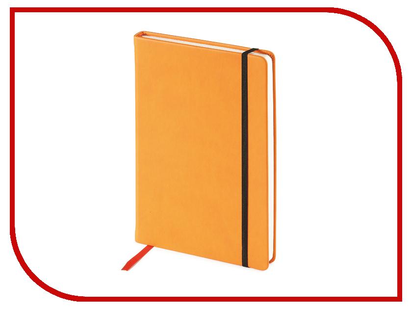 Ежедневник Bruno Visconti Megapolis Velvet A5 Orange<br>
