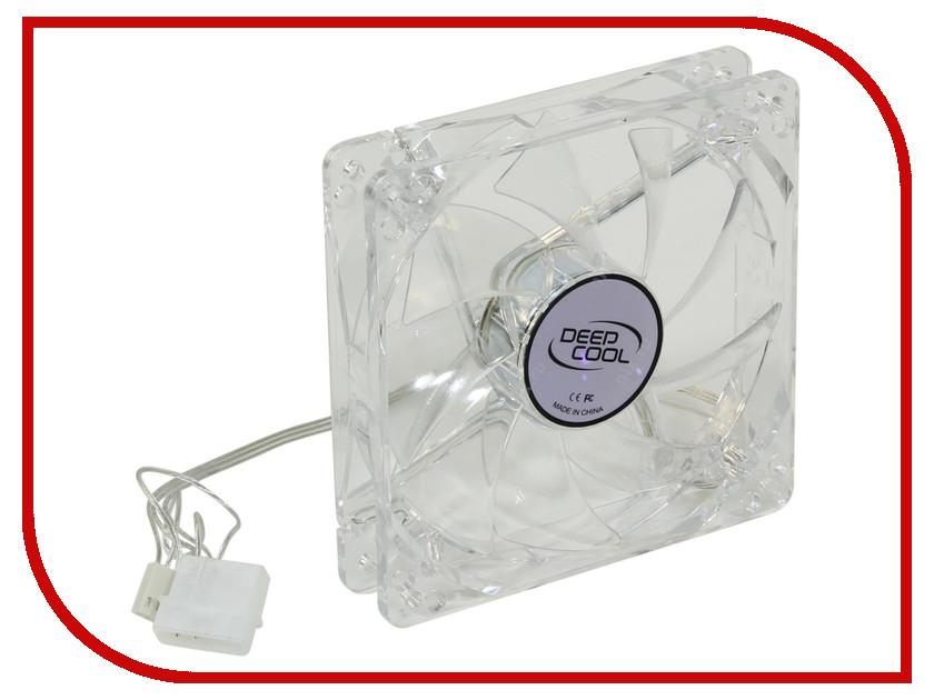 Вентилятор DeepCool XFAN 120U L/R 120mm DP-FLED-XF120LR