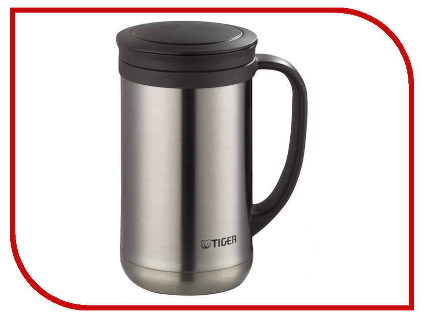 Термокружка Tiger MCM-T-T050 500ml Clear Stainless MCM-T050 XC<br>