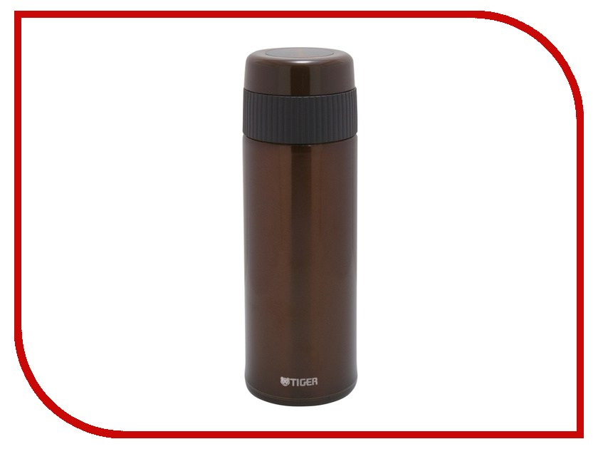 Термос Tiger MMR-A045 450ml Brown MMR-A045 TK