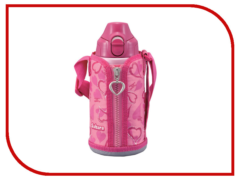Термос Tiger MBO-A060 600ml Pink MBO-A060 P<br>