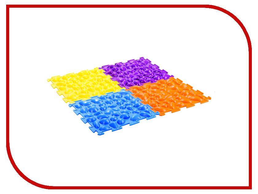 Массажер Тривес Цветные камешки М-516 - жесткий