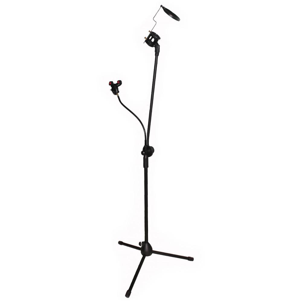 Держатель микрофона -напольный Palmexx PX/HLDR-MIC-LARGE