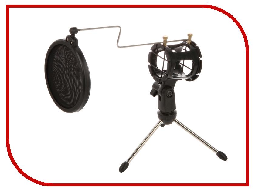 Держатель микрофона малый - настольный Palmexx PX/HLDR-MIC-SMALL awei a860bl sport bluetooth earphones with mic gold