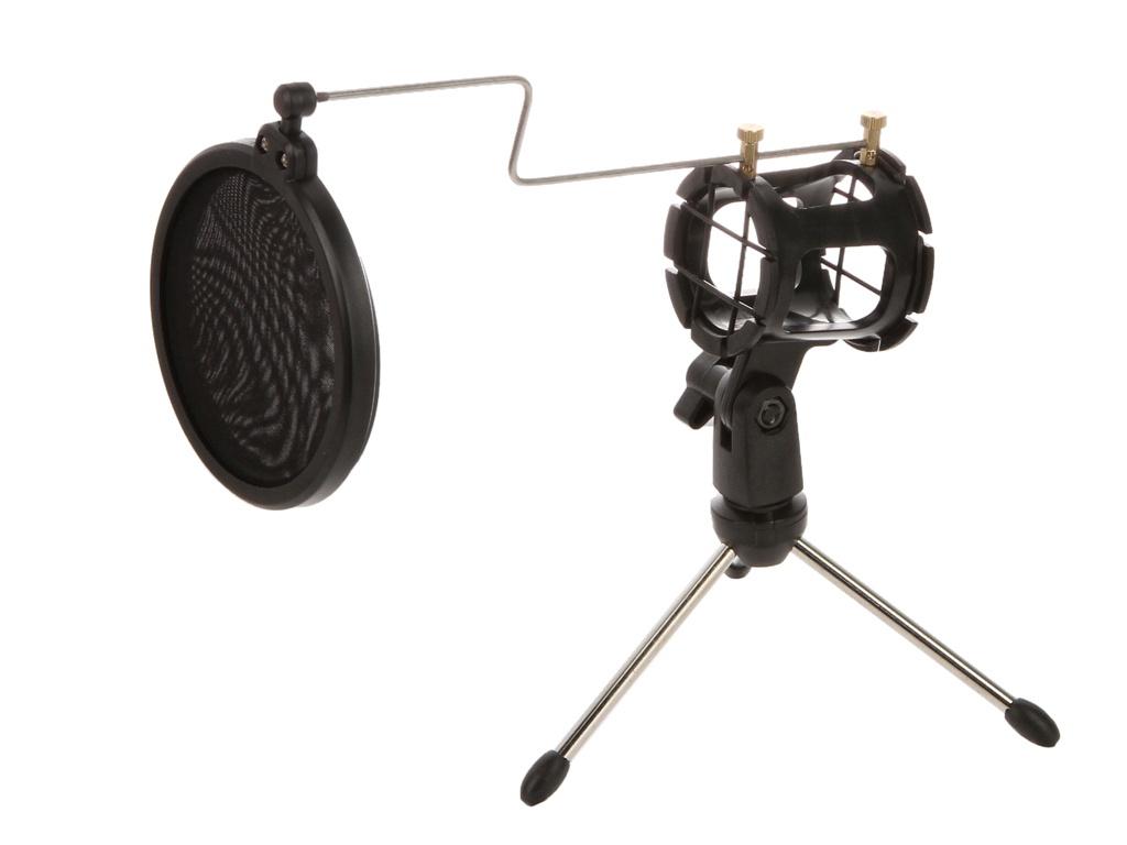 Держатель микрофона малый - настольный Palmexx PX/HLDR-MIC-SMALL