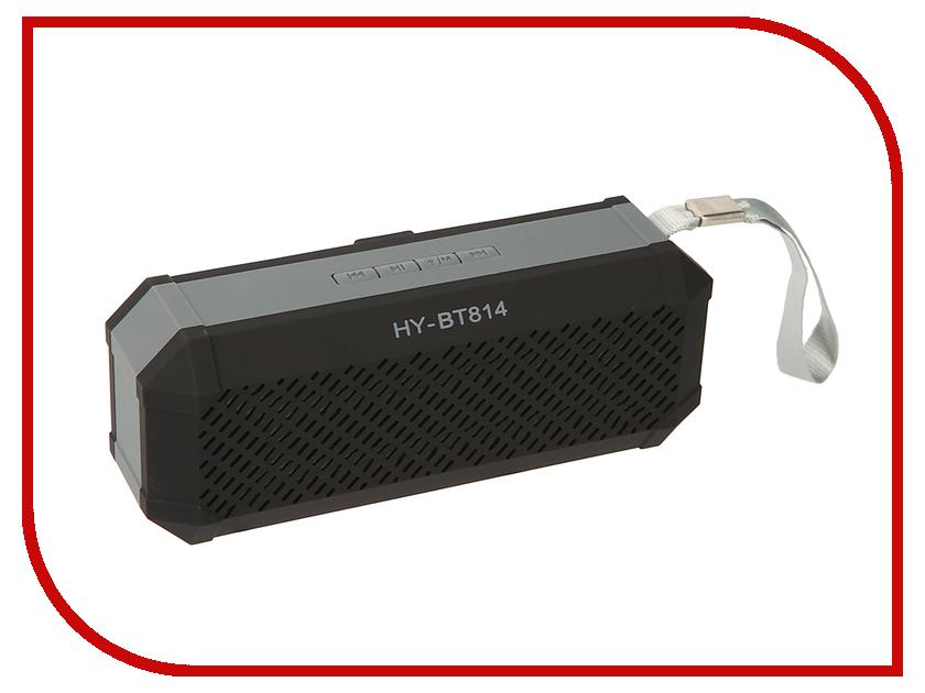 Колонка Palmexx HY-BT814L Black PX/LOUDBT-HYBT814L-BLK<br>