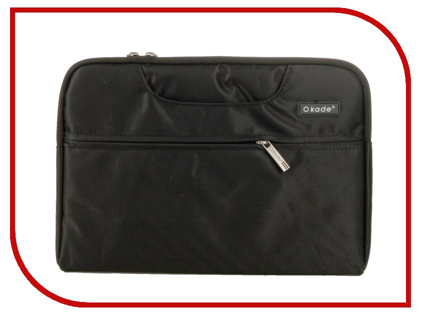 Аксессуар Сумка 11.6-inch Palmexx Okade Black PX/CASE Okade 11 BLK
