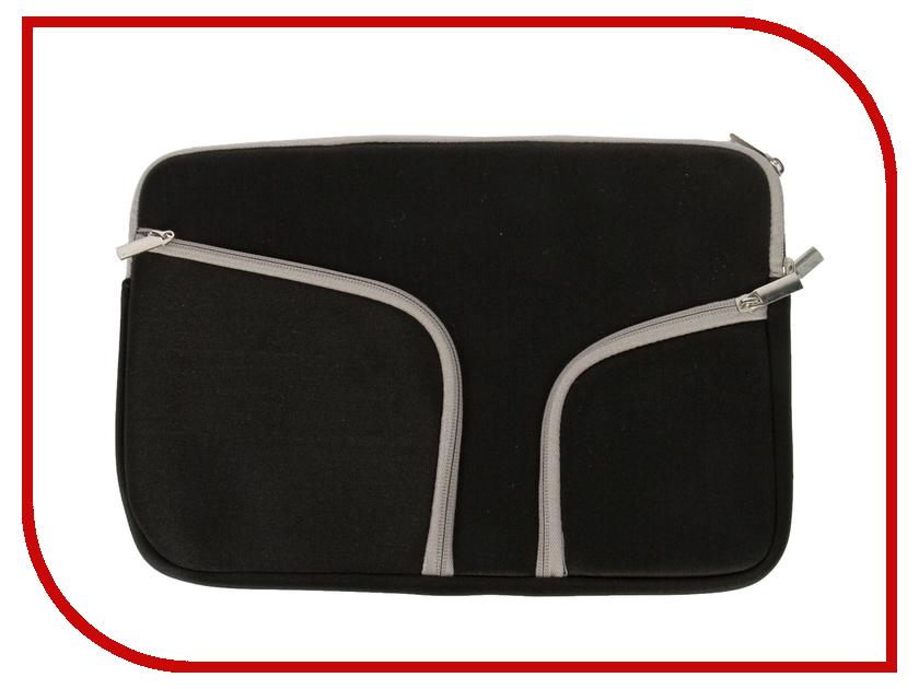 Аксессуар Чехол 11.6-inch Palmexx MacBook Air Black PX/CASE NEOPR AIR11 BLK