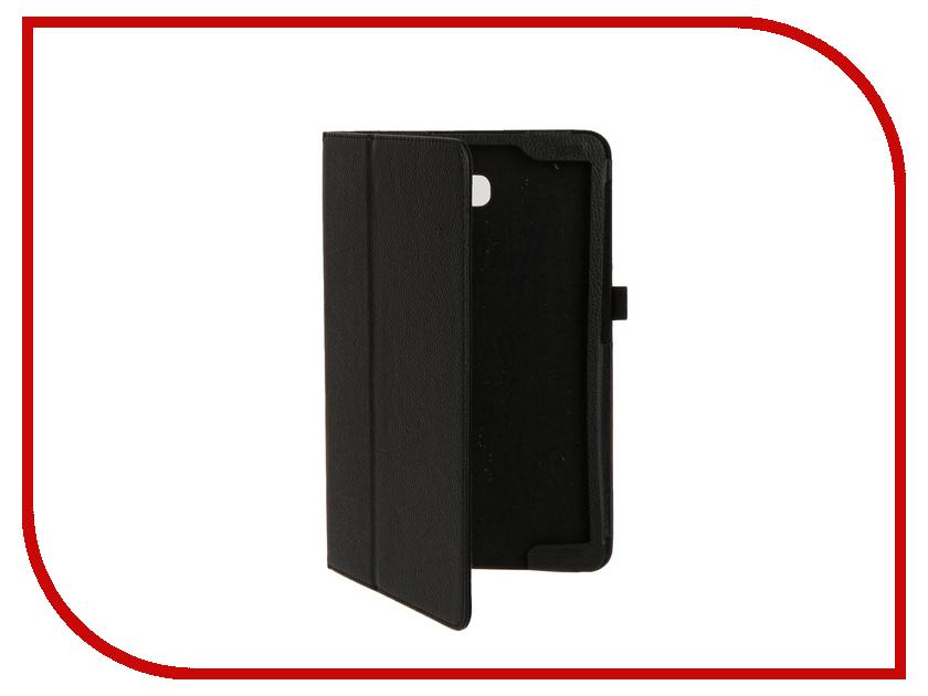 Аксессуар Чехол Samsung Galaxy Tab A 10.1 SM-T580 Palmexx Smartslim Black PX/STC SAM TabA T580 BLAC