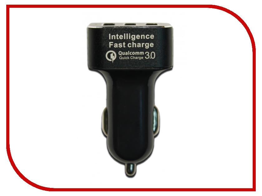 Зарядное устройство Palmexx Qualcomm Quick Charge 3.0 3xUSB PX/PCA-3USB-QuickCH
