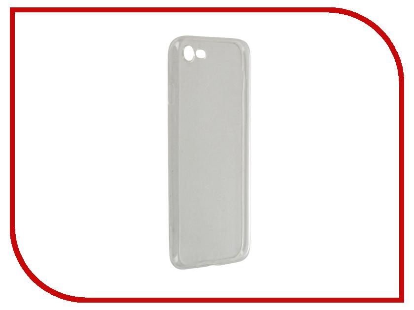 Аксессуар Чехол-крышка IQ Format для iPhone 7 Transparent