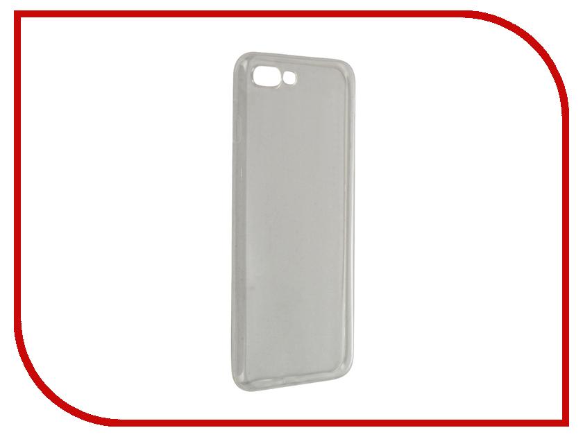 Аксессуар Чехол-крышка IQ Format для iPhone 7 Plus Transparent<br>