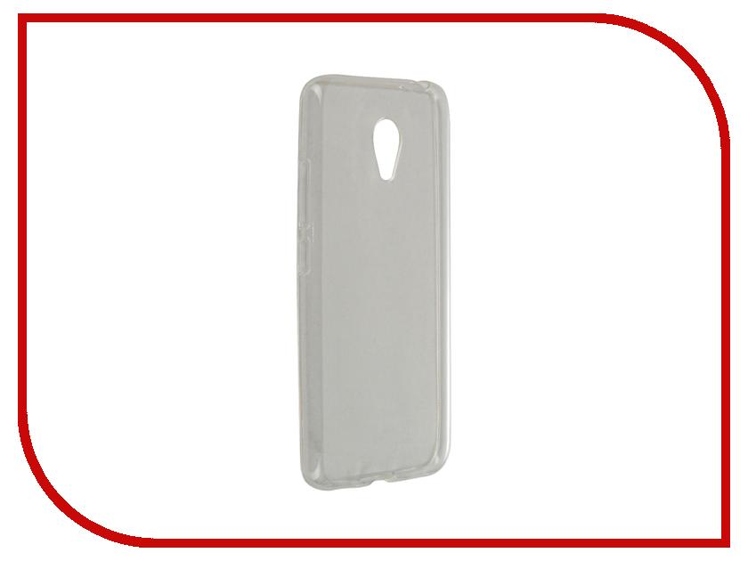 Аксессуар Чехол-крышка Meizu 3S Mini IQ Format Transparent