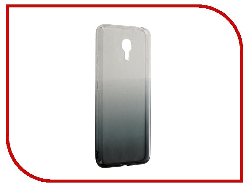 Аксессуар Чехол-крышка Meizu Note 3 IQ Format Grey