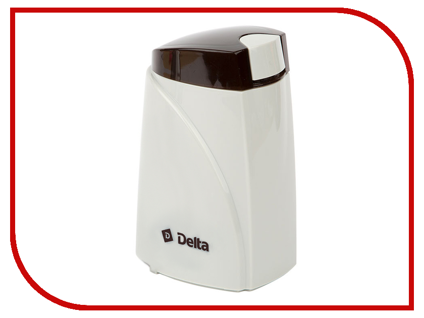 все цены на Кофемолка Delta DL-90K онлайн