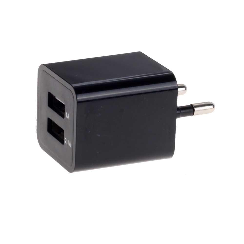 Фото - Зарядное устройство Exployd USB Black EX-Z-133 зарядное