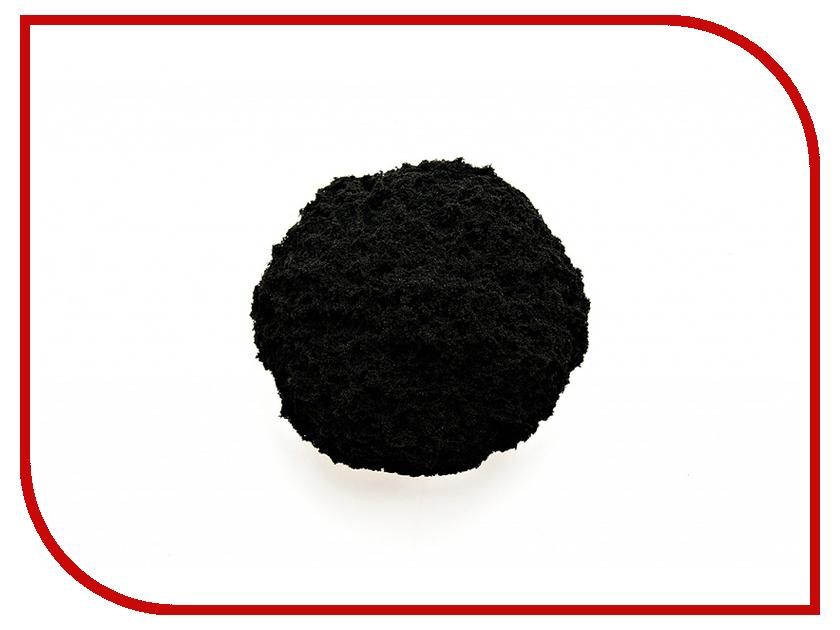 Набор для лепки Лепа Минеральный песок Black 1кг