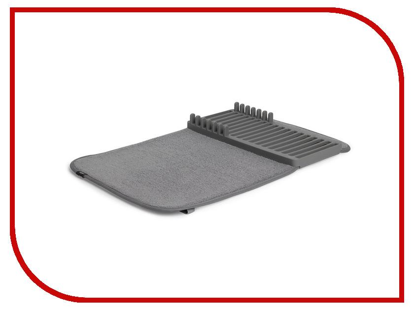 Коврик для сушки Umbra Udry Mini Dark Grey 1004301-149 arch umbra