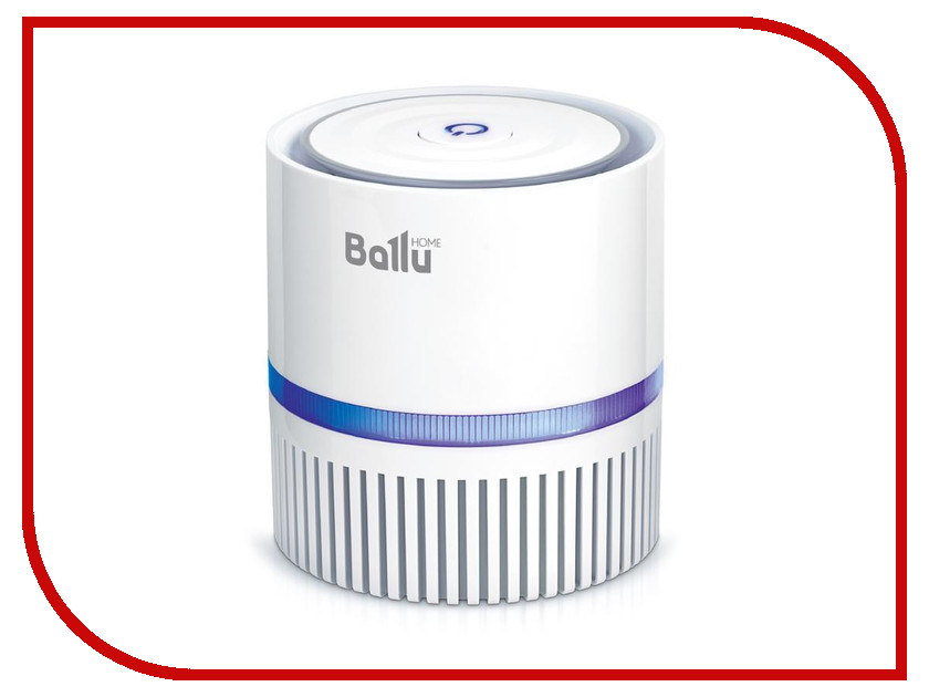 Ballu AP-105 воздухоочиститель ballu ap 105 белый