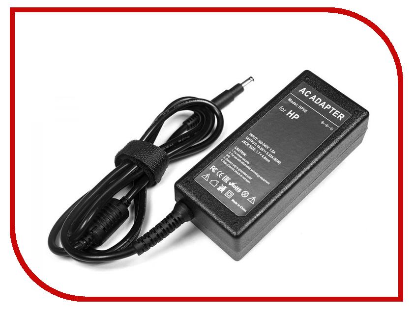 Блок питания Tempo HP65C для HP Envy 15 19.5V 3.33A 4.8x1.7mm 65W<br>
