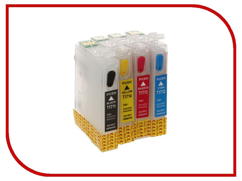 Картридж Revcol Epson XP103 картридж revcol универсал для epson 500ml cyan dye