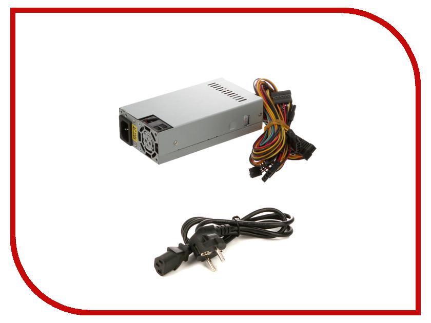 Блок питания SolarBox Flex-ATX 400W 1U<br>