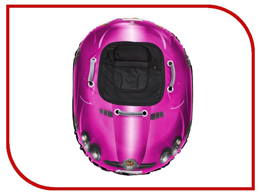 Тюбинг RT Snow Auto SLR MClaren Pink