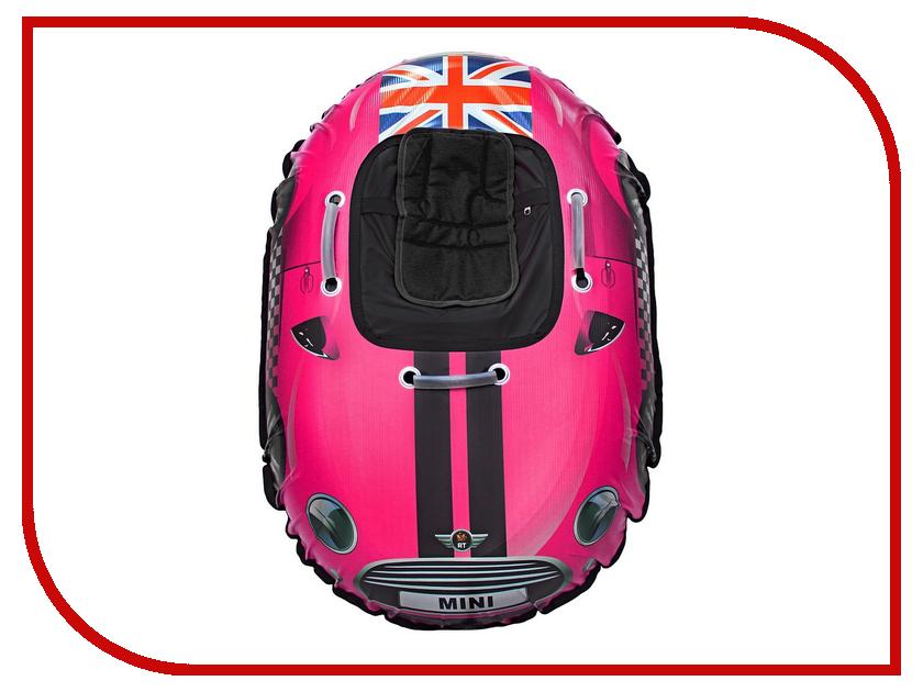 Тюбинг RT Snow Auto Mini Pink rt snow auto mini l 6018