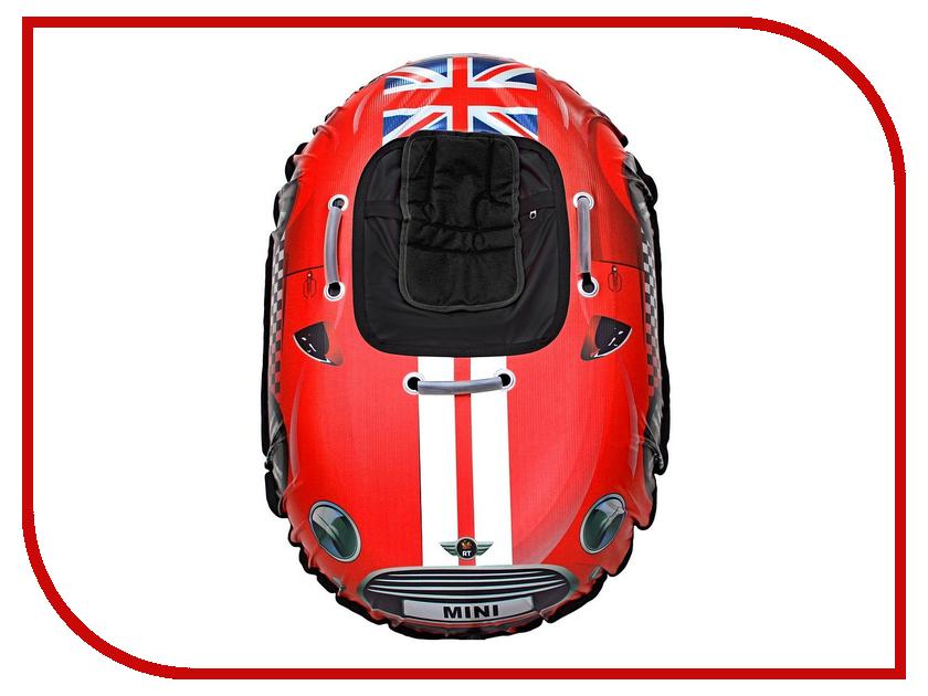 Тюбинг RT Snow Auto Mini Red